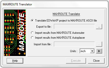 Maxroute Translator